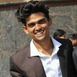 Rudresh Dubey