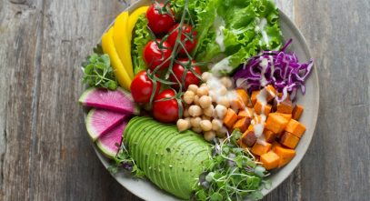 Food That Fight & Reduces Inflammation – Anti Inflammatory Diet