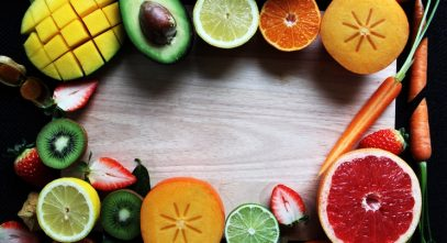Healthy Diet In Fruits And Vegetables Can Benefit Bipolar Disorders Treatment