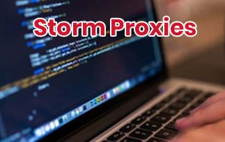 Storm Proxies Coupon – Reverse Backconnect & Premium Dedicated Proxies