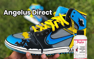 Angelus Direct Coupon – The Best Store For Shoe Care Products & Sneaker Accessories