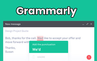 Grammarly Discount Code – The Special Tool For Best Content & Grammar Check Service