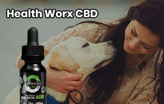 Healthworx CBD Coupon – The High Quality CBD Oil For Health & Wellness