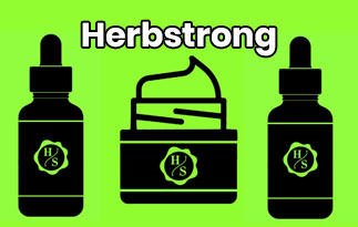 Herbstrong Discount Code – The Effective Hemp Supplements & Recovery Drops