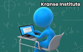 Kranse Institute Coupon – The Digital Prep Courses To Gain Perfect Score