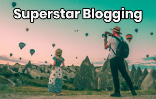 Superstar Blogging Coupon – The Programs For Your Passion From Travel Experts