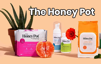 The Honey Pot Discount Code – The Complete Feminine Care System Products