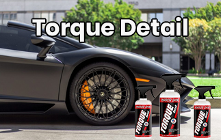 Torque Detail Discount Code – The Additional Synthetic Polymer Protection