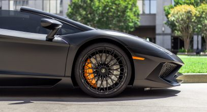 Torque Detail Review – The Additional Synthetic Polymer Protection