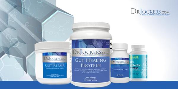 Dr. Jockers Promo Code