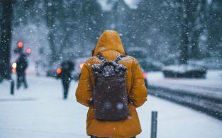 Doctor Advise Regarding Risk of Frostbite & Hypothermia