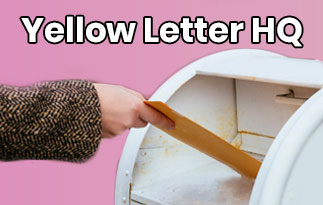 Yellow Letter HQ Coupon Code – The Handwritten Letter For Business Purpose