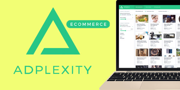 AdPlexity eCommerce discount code