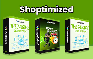 Shoptimized Coupon Code – The Best Tool For Shopify Themes & Conversions
