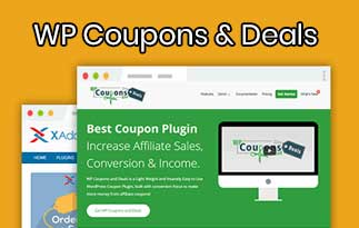 WP Coupons And Deals Coupon – The Best WP Plugin For Coupons