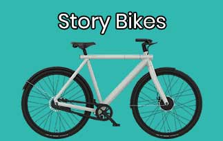 Story Bikes Coupons – The Most Affordable Electric Bikes