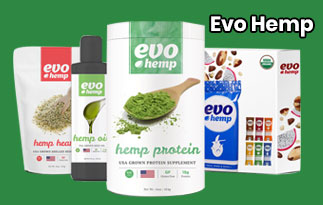 Evo Hemp Coupons – High Quality Hemp Products