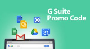 G Suite Promo Code – The Best Option for Every Business