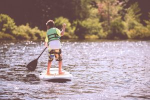 IRocker Coupon Code – High Quality Paddle Boards