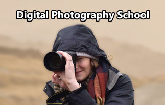Digital Photography School Coupon Code – Most Popular Photography Courses