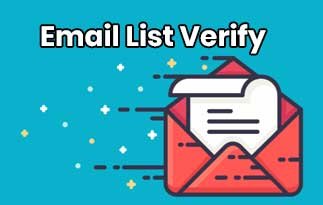 Email List Verify Coupons – The Most Popular Email Verification Software