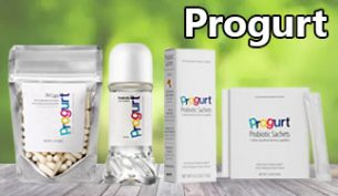 Progurt Coupon Code – High Quality Probiotic & Health Supplements