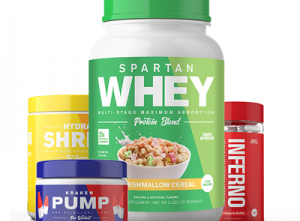 Sparta Nutrition Review – High Quality Nutrition Supplements