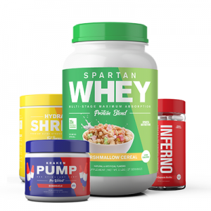 sparta nutrition coupon