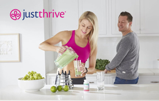 Just Thrive Health Coupon Code | Best Solution For Digestion Problems