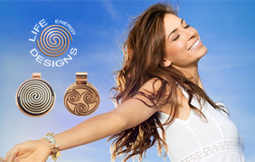 Life Energy Solutions Discount Code | Electromagnetic Field Protection For Your Health