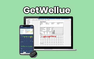 Wellue Health Coupons | Sleep Wrist Oxygen Monitor