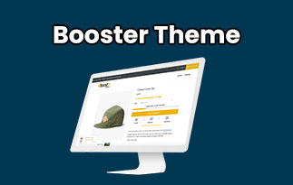 Booster Theme Coupon Code | The Best Place To Buy E-Commerce Themes