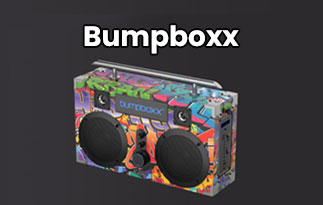 Bumpboxx Discount Code | Portable Wireless Bluetooth Speaker