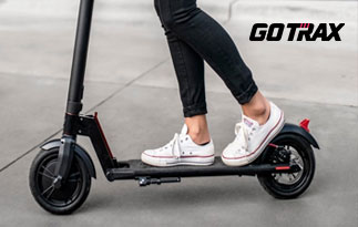 Gotrax Promo Code | The Best Place To Buy Electric Scooters And Hoverboards