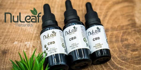 Nuleaf Naturals Promo Code