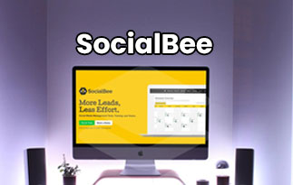 Socialbee Promo Code | Get More Leads In Social Media With Less Efforts