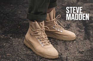 Steve Madden Coupon | Clothing Collection For Men And Women