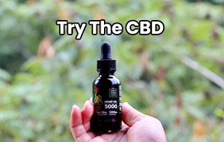 TryTheCBD Discount Code | The Best And Outstanding CBD Products