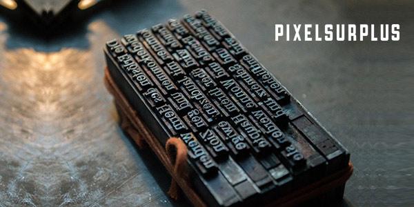 Pixel Surplus Discount Code