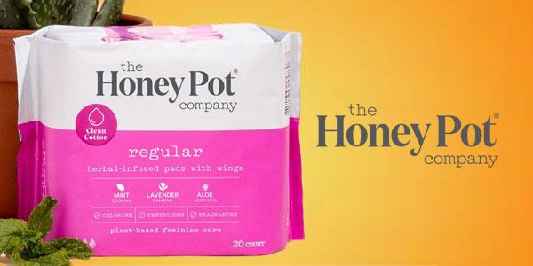 The Honey Pot Coupon Code