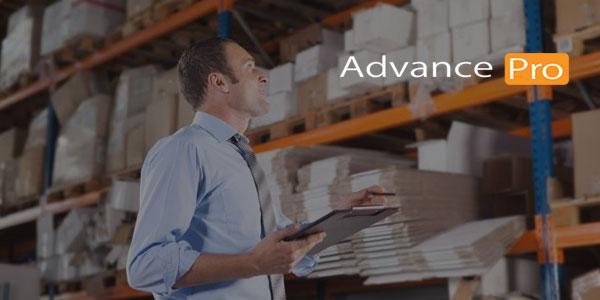 advance pro voucher code