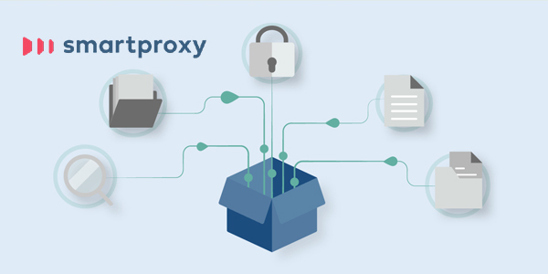 Protect Your Identity With Proxies