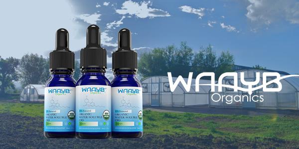 Waayb Organics
