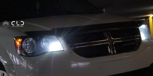 car lighting district discount code